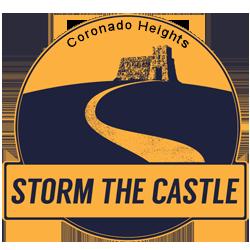 Storm the Castle